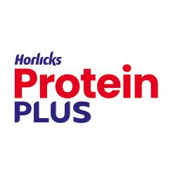 HORLICKS PROTEIN PLUS
