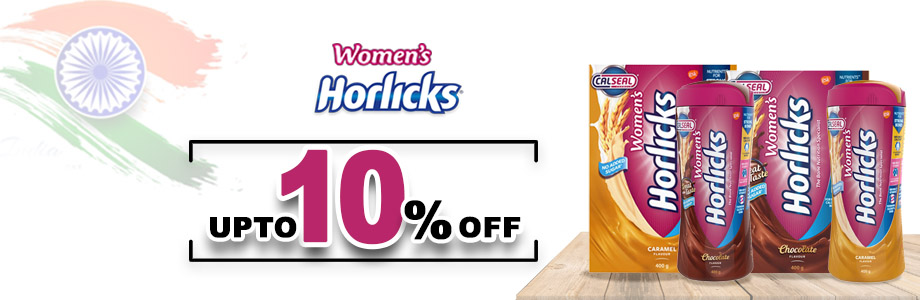 WOMENHORLICKS