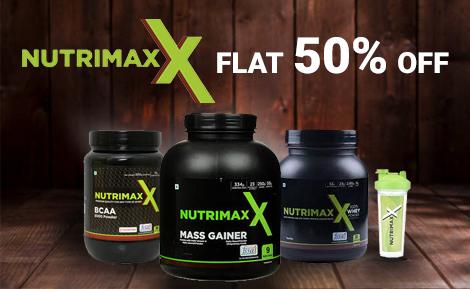 Nutrimaxx offers