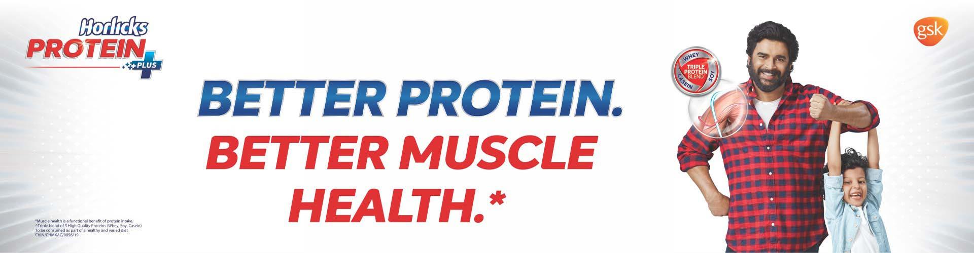 HorlicksProteinPlus
