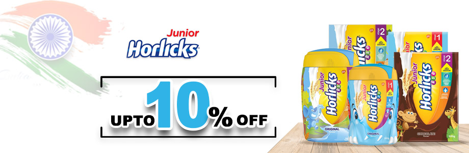 JUNIORHORLICKS