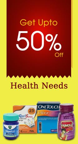 OTC & Health Needs