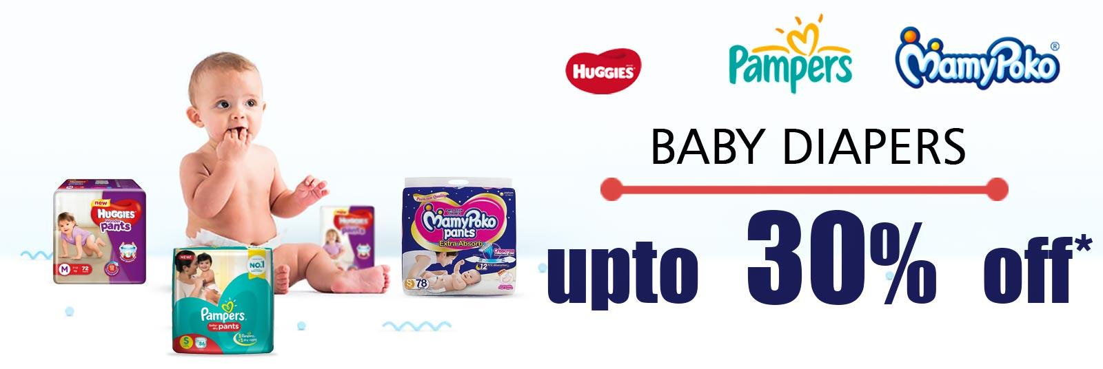 Babydiapers