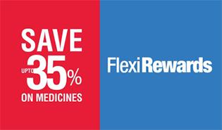 Flexi Rewards