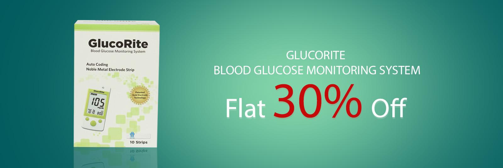 Glucorite