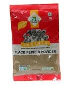 24 MANTRA ORGANIC BLACK PEPPER POWDER 100GM