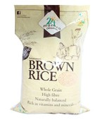 24 MANTRA ORGANIC BROWN RICE 5KG