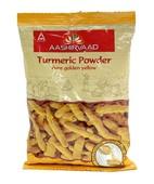 AASHIRVAAD TURMERIC POWDER 100GM