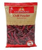 AASHIRVAAD CHILLI POWDER 500GM