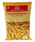 AASHIRVAAD TURMERIC POWDER 500GM