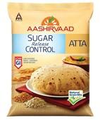 AASHIRVAAD SUGAR RELEASE CONTROL ATTA 1KG
