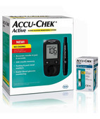 ACCU-CHEK ACTIVE KIT DEVICE