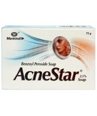 ACNESTAR 75GM SOAP