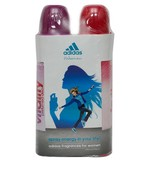 ADIDAS WOMEN BODY SPRAY COMBO PACK 2PCS