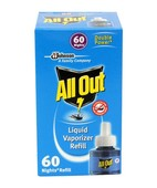 ALL OUT 60 NIGHTS LIQUID