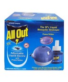 ALL OUT PLUGY POWER SLIDER DEVICE