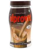 ALPROVIT CHOCOLATE 225GM POWDER
