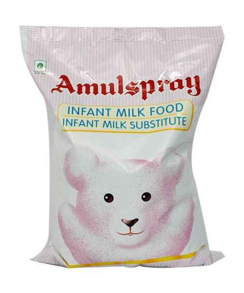 Amulspray Powder Refill 200gm Amul Buy Amulspray