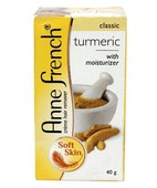 ANNE FRENCH TURMERIC CREAM JAR 40GM