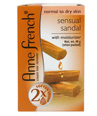 ANNE FRENCH HAIR REMOVER SENSUAL SANDAL 40GM LOTION