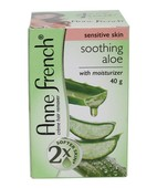 ANNE FRENCH SOOTHING ALOE JAR 40GM