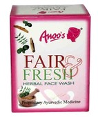 ANOO'S FAIR FRESH HERBAL FACE WASH 50GM