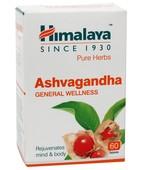 HIMALAYA ASHVAGANDHA CAP 60S