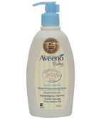 AVEENO BABY DAILY MOISTURISING BATH 354ML LOTION