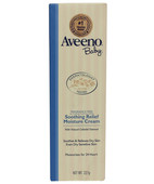 AVEENO BABY SOOTHING MOISTURE 227GM CREAM