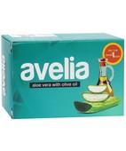 AVELIA ALOEVERA SOAP 75GM