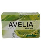 AVELIA LIME SOAP 75GM