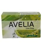 AVELIA LIME SOAP 75GM