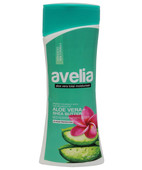AVELIA MOISTURISING BODY LOTION ALOE FRESH 300ML