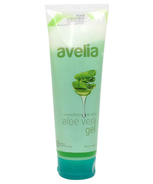 Avelia Aloe Vera Gel 120ml Avelia Buy Avelia Aloe Vera Gel