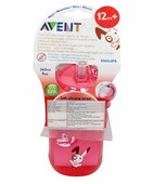 AVENT STRAW CUP 12M+ 260ML