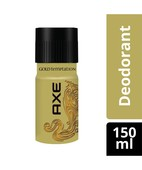 AXE GOLD TEMPTATION DEO 150ML