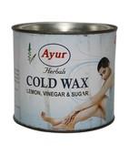 AYUR COLD WAX 600GM