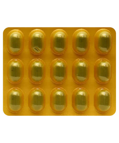 A TO Z GOLD TABLET ( ALKEM ) - Buy A TO Z GOLD TABLET Online at best