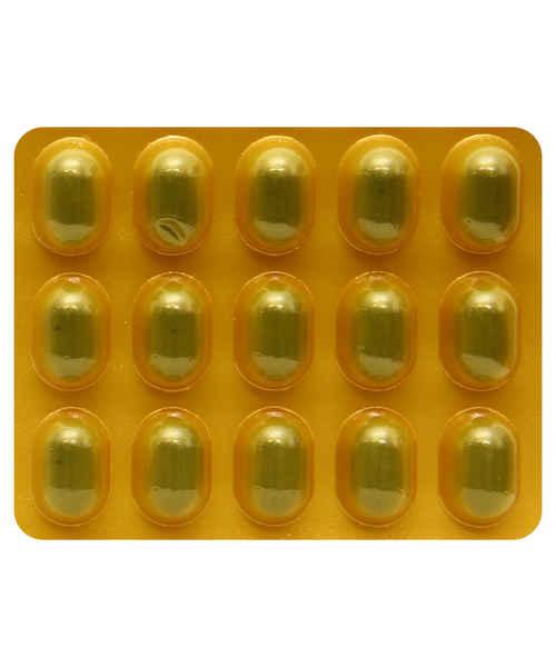 spartin capsule price in india 2020