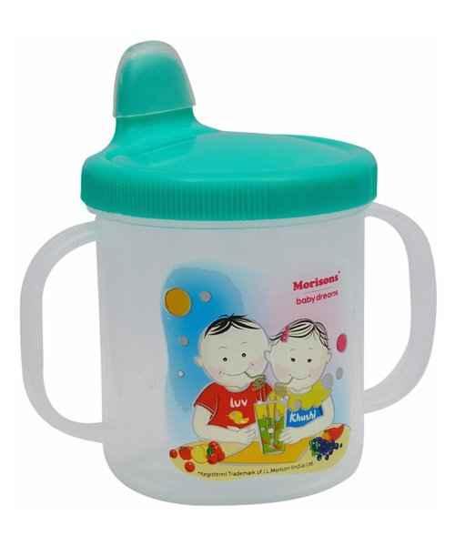 BABY DREAMS SIPPIE FEEDING CUP 180ML