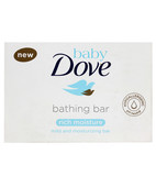 BABY DOVE RICH MOISTURE SOAP 3X75GM