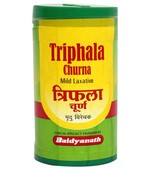 TRIPHALA CHURNA 50GM