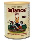 BALANCE KIDS CHOCOLATE 200GM POWDER