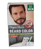 BIGEN MEN BEARD BROWN BLACK 102