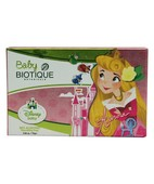 BIOTIQUE DISNEY BABY ALMOND SOAP (PRINCESS) 75GM