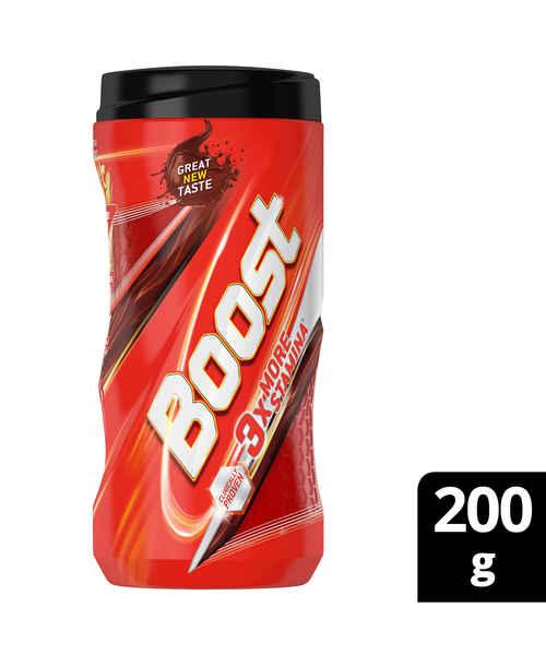 Boost Jar 200gm Boost Buy Boost Jar 200gm Online At