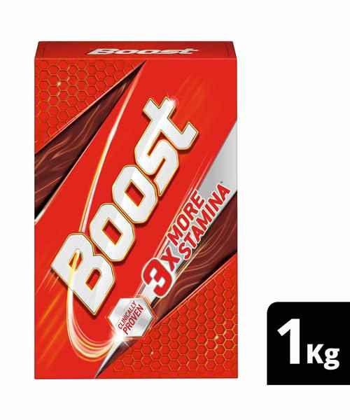 BOOST REFILL 1KG