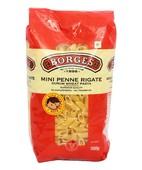 BORGES MINI PENNE RIGATE 350GM