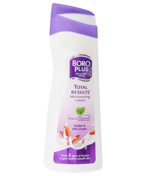 BOROPLUS TOTAL RESULTS MOISTURISING 100ML