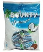 BOUNTY MINIATURES 150GM